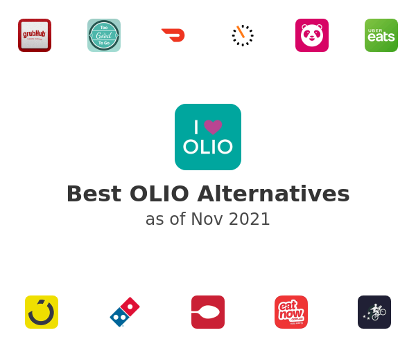 Best OLIO Alternatives