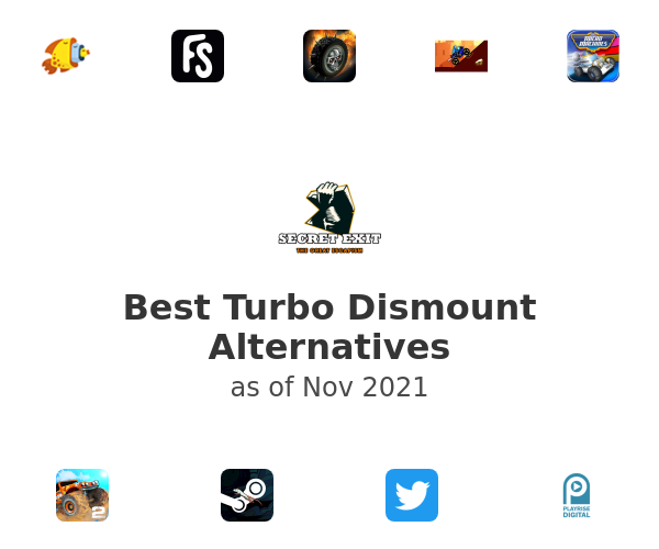 Best Turbo Dismount Alternatives