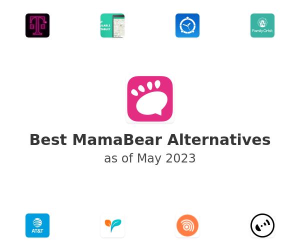 Best MamaBear Alternatives