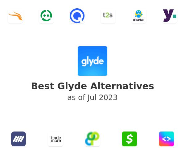Best Glyde Alternatives
