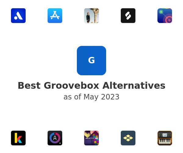 Best Groovebox Alternatives