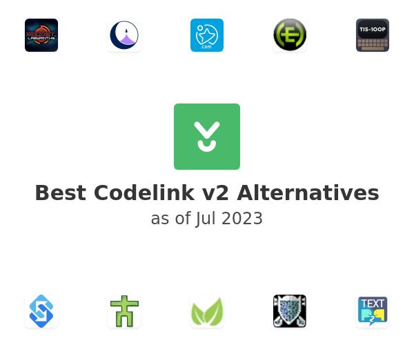 Best Codelink v2 Alternatives