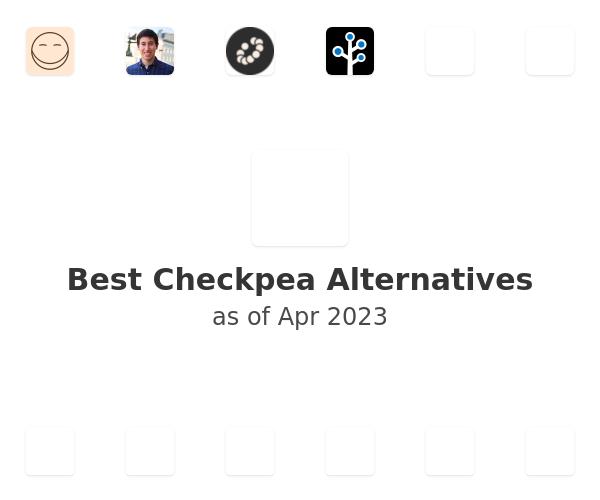 Best Checkpea Alternatives