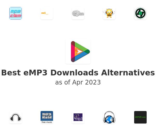 Best eMP3 Downloads Alternatives