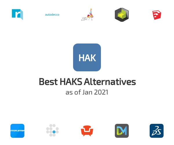 Best HAKS Alternatives