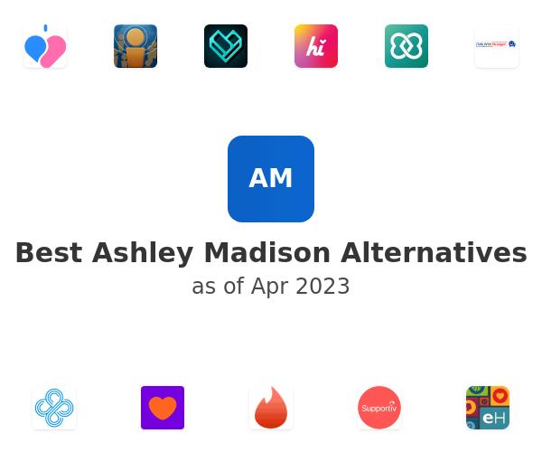Best Ashley Madison Alternatives