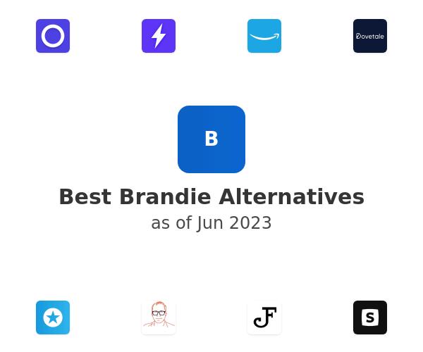 Best Brandie Alternatives