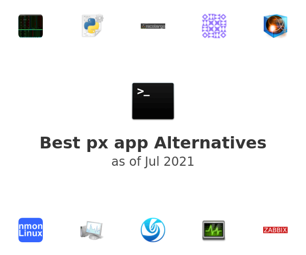 Best px app Alternatives
