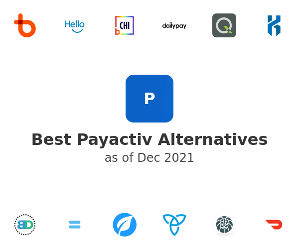 Best Payactiv Alternatives
