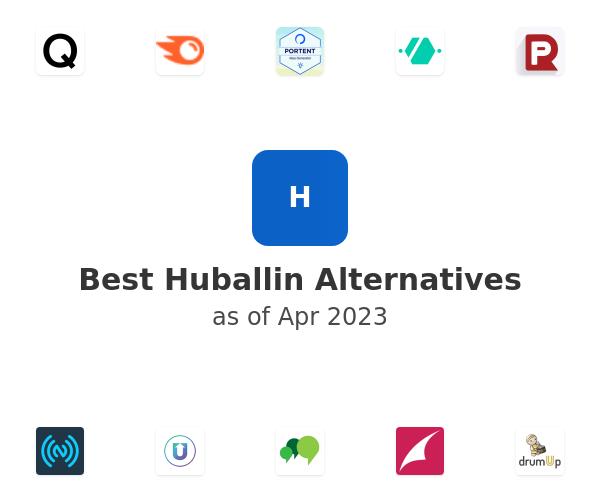 Best Huballin Alternatives