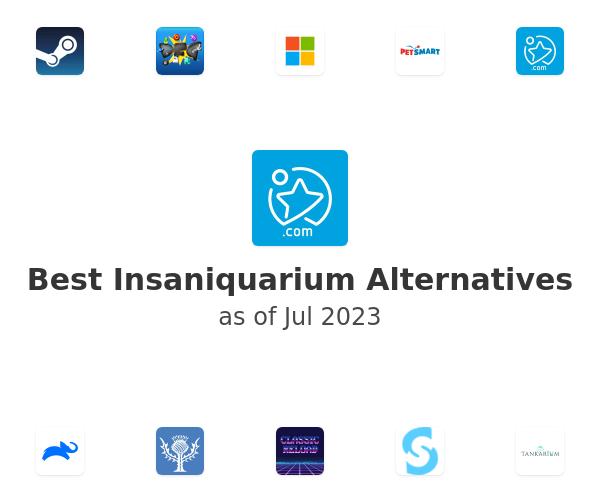 Best Insaniquarium Alternatives