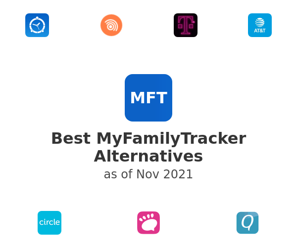 Best MyFamilyTracker Alternatives