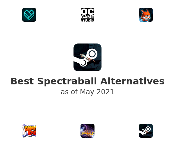 Best Spectraball Alternatives