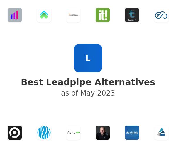 Best Leadpipe Alternatives
