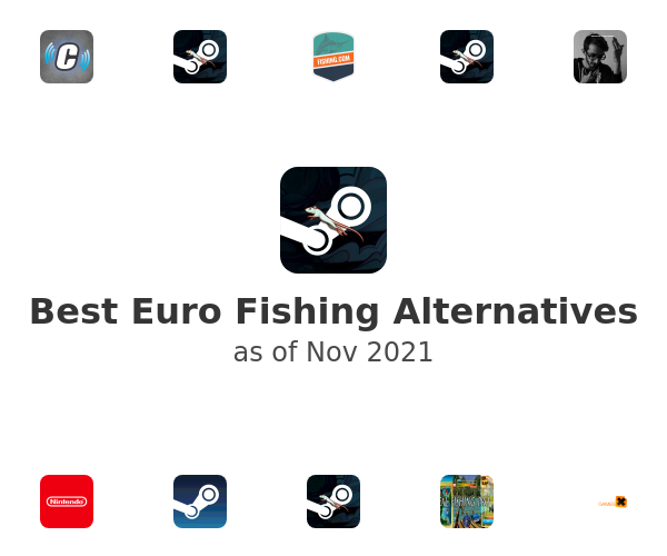 Best Euro Fishing Alternatives
