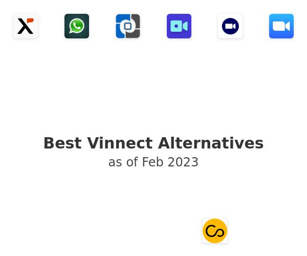 Best Vinnect Alternatives
