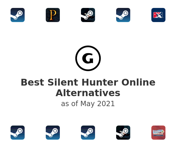 Best Silent Hunter Online Alternatives