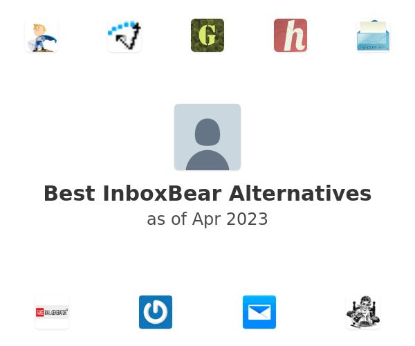 Best InboxBear Alternatives