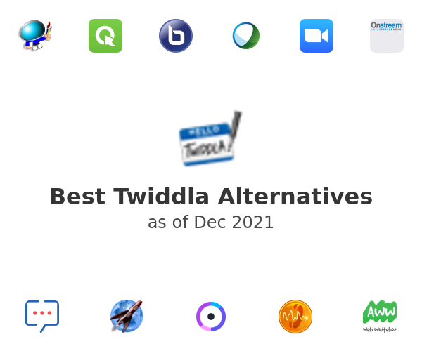 Best Twiddla Alternatives