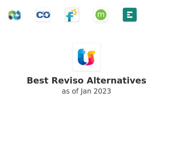 Best Reviso Alternatives