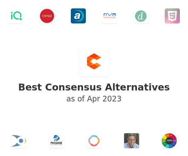 Best Consensus Alternatives