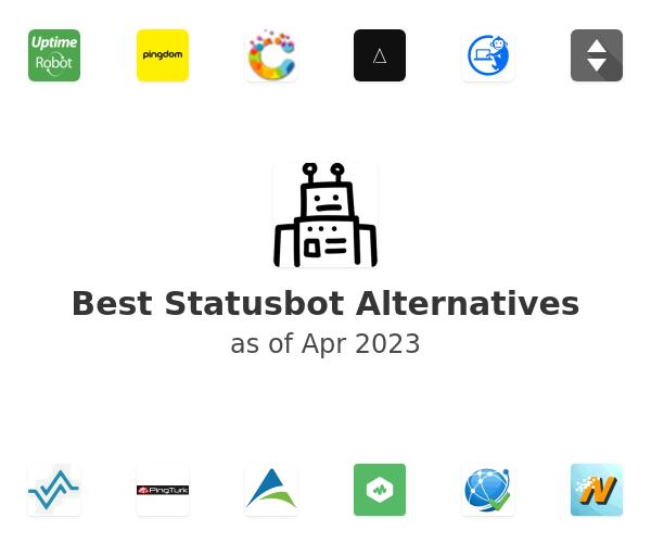 Best Statusbot Alternatives