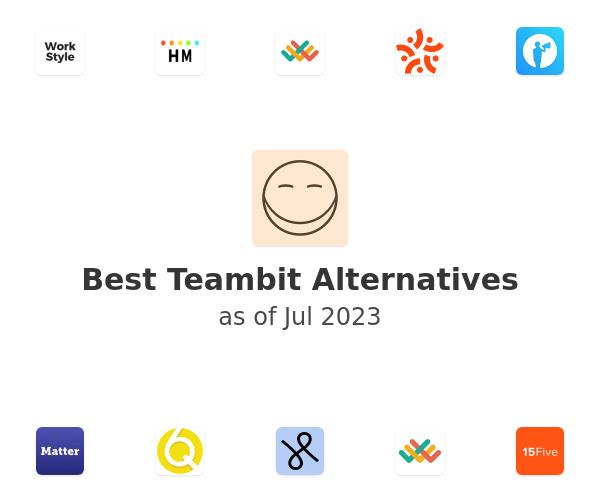 Best Teambit Alternatives