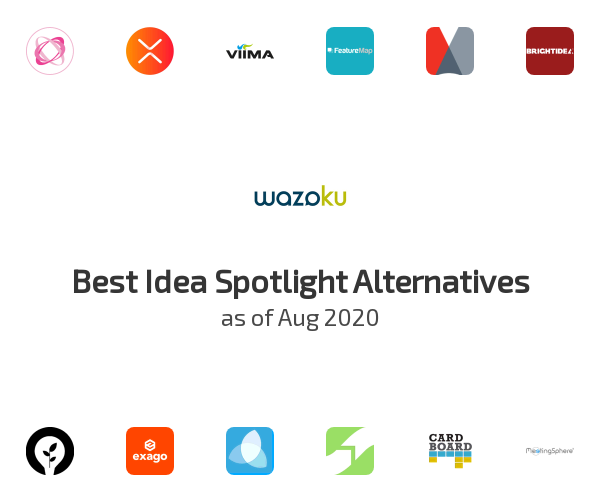 Best Idea Spotlight Alternatives