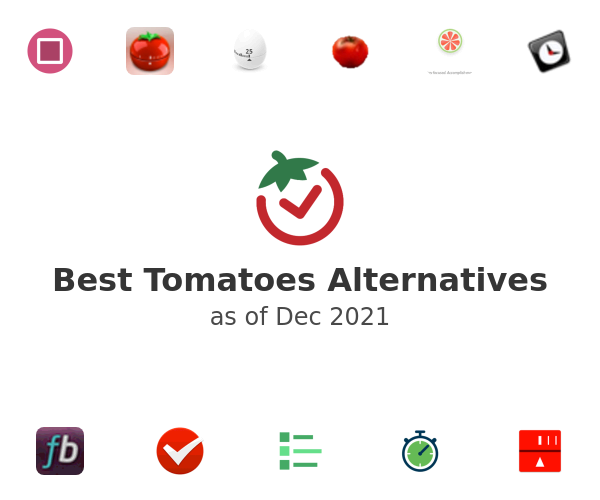 Best Tomatoes Alternatives