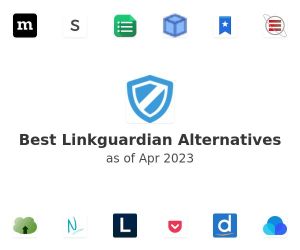 Best Linkguardian Alternatives