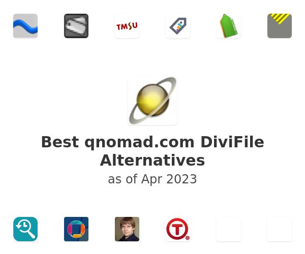Best DiviFile Alternatives