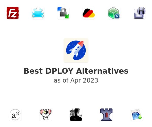 Best DPLOY Alternatives