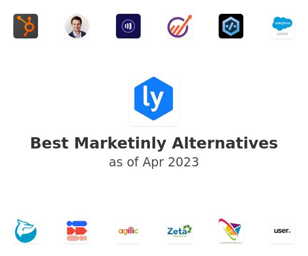 Best Marketinly Alternatives