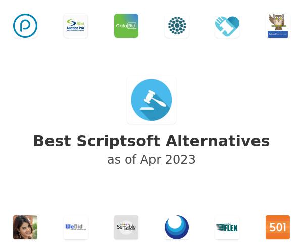 Best Scriptsoft Alternatives