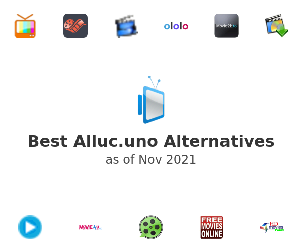 Best Alluc.uno Alternatives