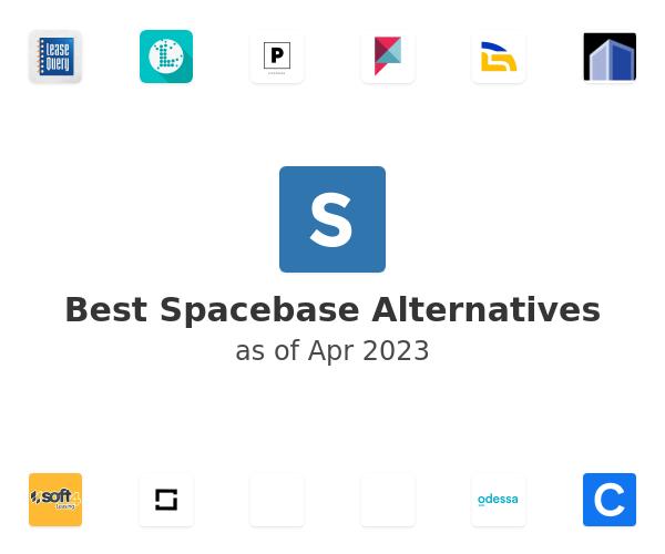 Best Spacebase Alternatives