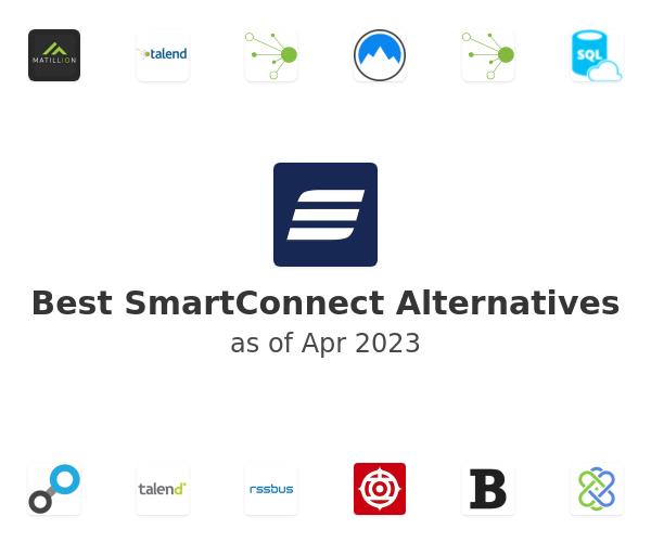 Best SmartConnect Alternatives