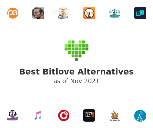 Best Bitlove Alternatives