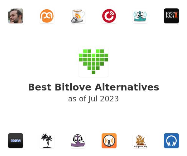 Best Bitlove Alternatives