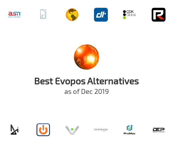 Best Evopos Alternatives