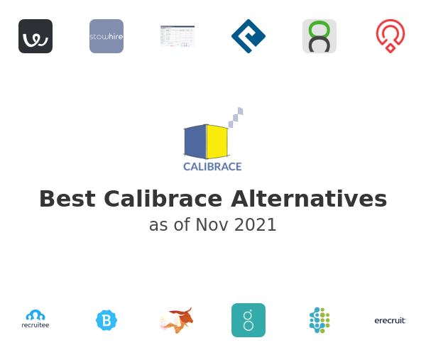 Best Calibrace Alternatives
