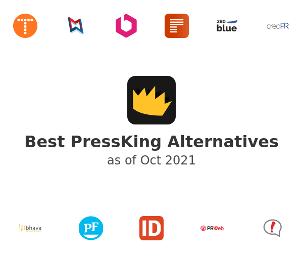 Best PressKing Alternatives
