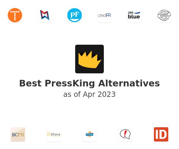 Best PressKing Alternatives