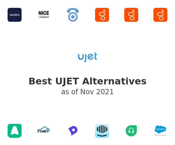 Best UJET Alternatives