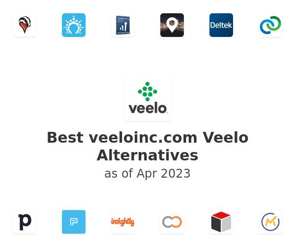 Best veeloinc.com Veelo Alternatives