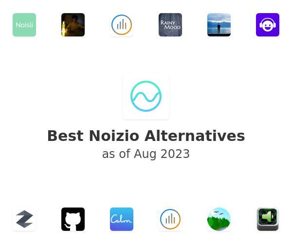 Best Noizio Alternatives