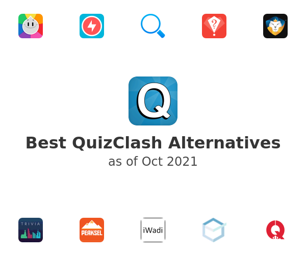 Best QuizClash Alternatives
