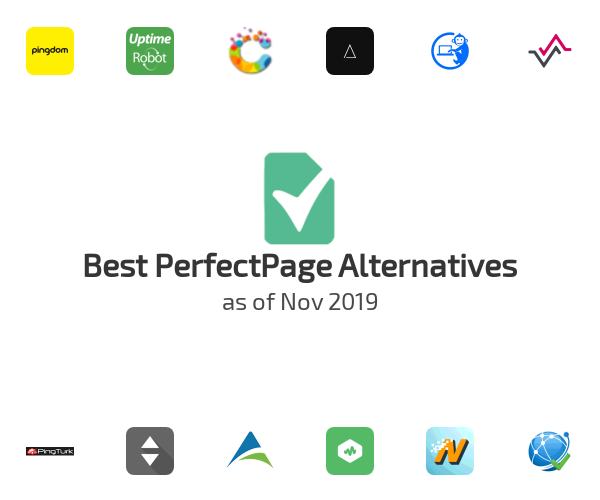Best PerfectPage Alternatives
