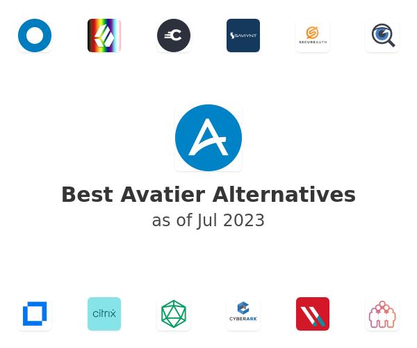 Best Avatier Alternatives