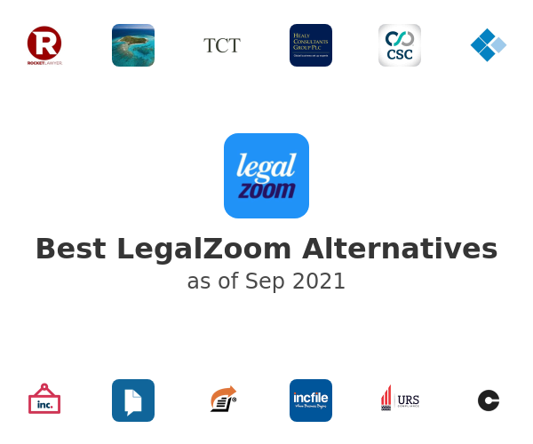 Best LegalZoom Alternatives